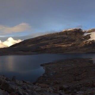 Sierra Nevada de El Cocuy, Güican y Chita
