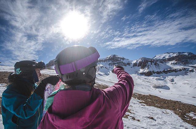 Ski La Parva