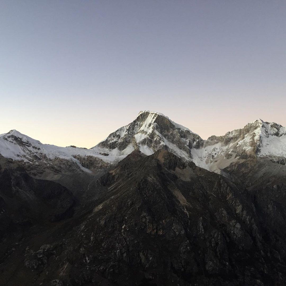 Huascarán National Park